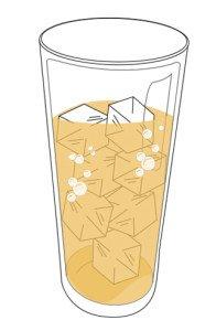 Le verre Highball