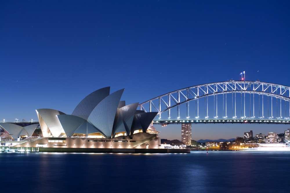 Image of Sydney Opera House