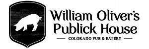 William Oliver's crest_stacked side text v2_black-01