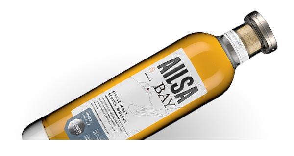 Aisle Bay Single Malt Scotch Whisky