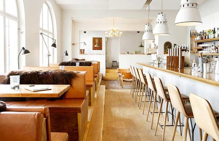 Lidkoeb Bar, Copenhagen