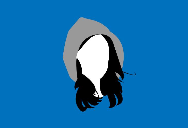 Small illustration of Jessica Jones