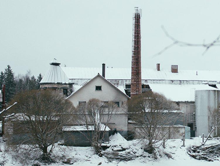 Kyrö Distillery Company, Finland