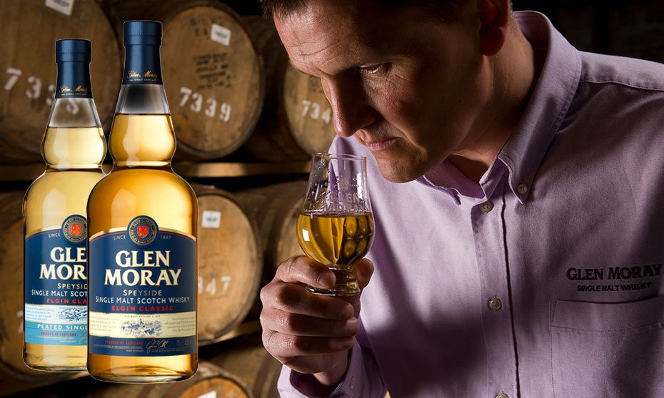 Glen Moray competition