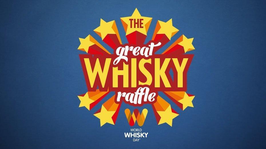 Whisky raffle