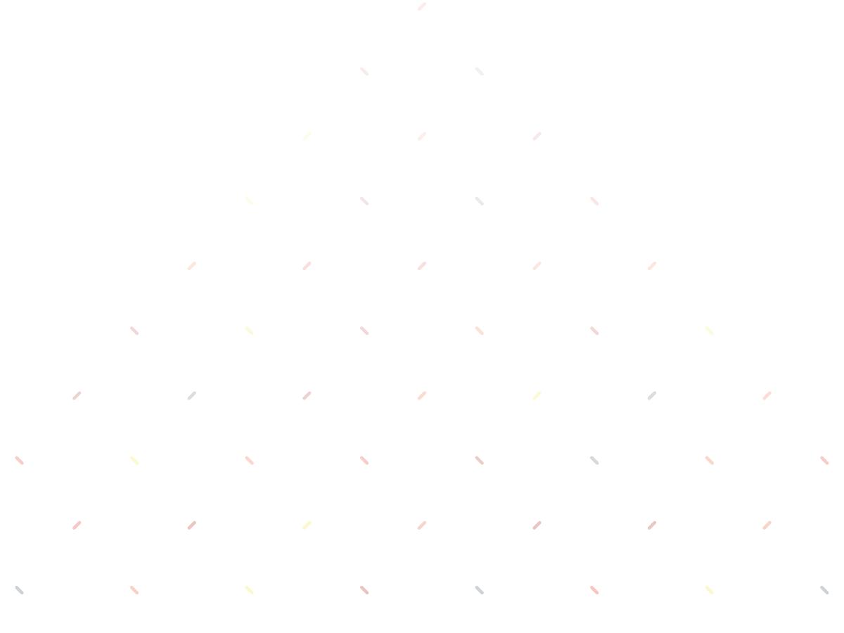Confetti backdrop