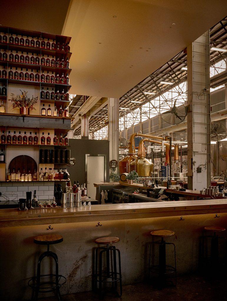 Starward Distillery, Australia