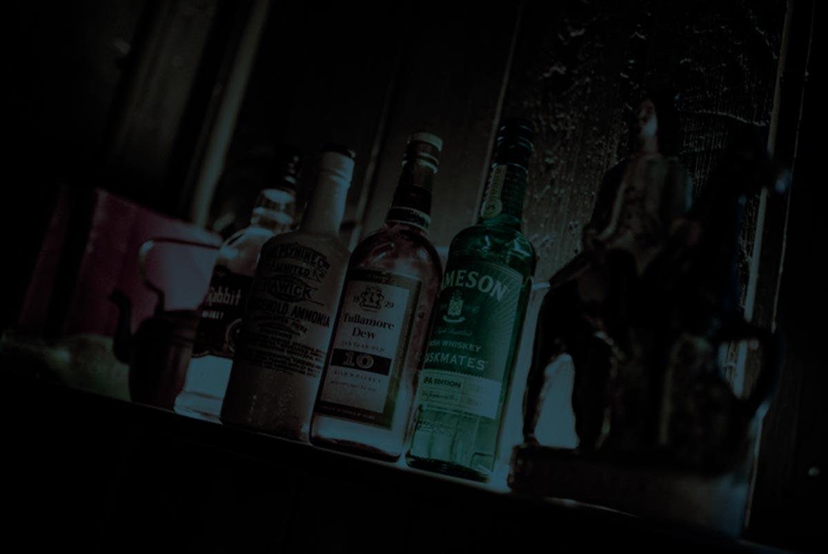 Henry's Bar