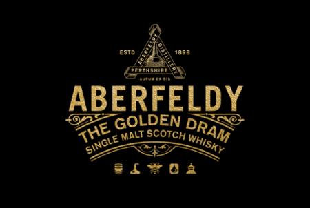 Aberfeldy logo