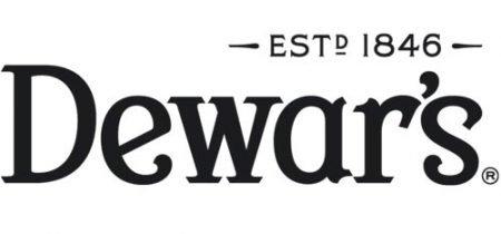 Dewars logo