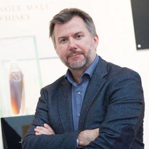 Geoff Kirk, The Macallan
