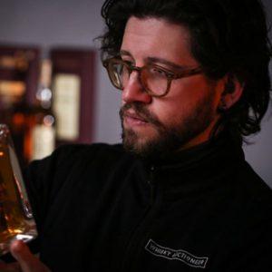Joe Wilson, Whisky Auction